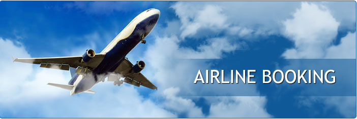 online reservation for airline tickets